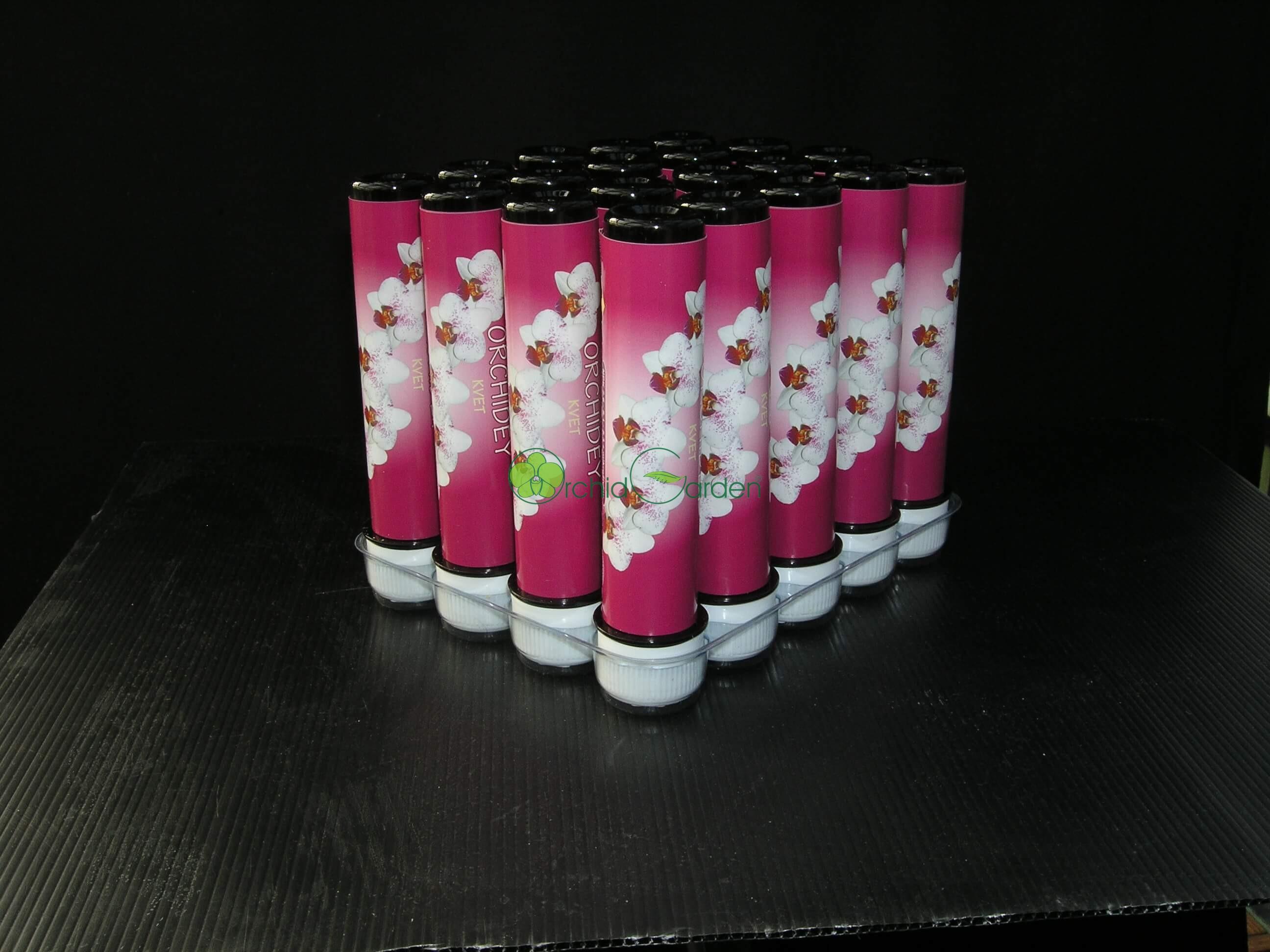 balenie hnojiva pre kvety