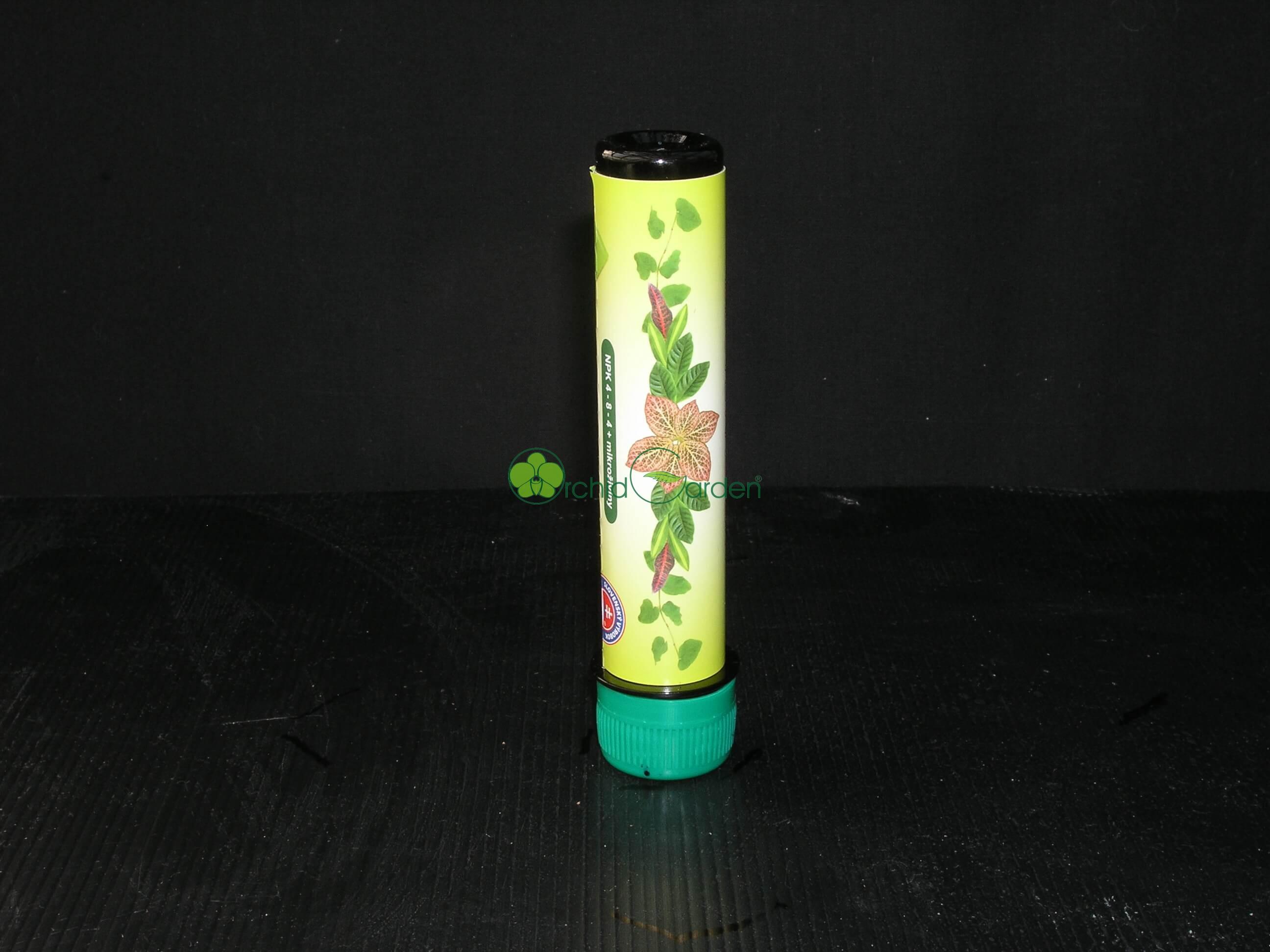hnojivo v tekutej forme pre rastliny
